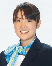 山口舞さん